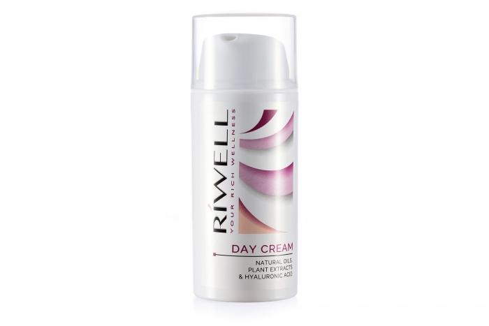 Дневной крем Riwell Day Cream для норм / сухой кожи (RW010)