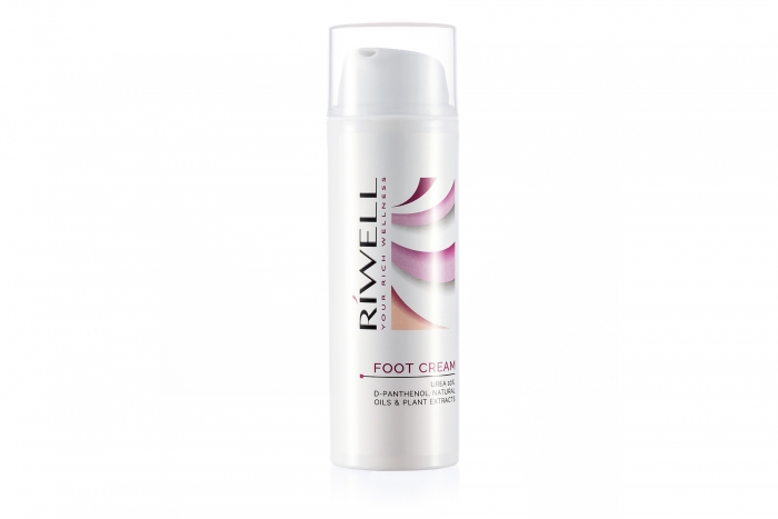 Крем для стоп RIWELL Foot Cream (RW025)